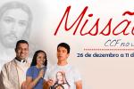 Missa da Misericórdia: Deus tem uma graça para você!
