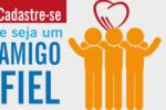Salette Ferreira na Comunidade Coração Fiel