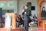 Casal Jeferson e Eliane (Comunidade de Aliança) celebram 25 Anos de Vida Matrimonial