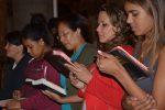 Ministrar a música na Adoração Eucarística