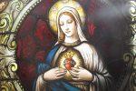 "Papa aos consagrados: ""Amem a pobreza como mãe!"""