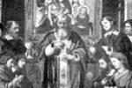 Celebre conosco nesta segunda a Missa da Misericórdia
