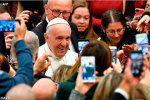 Papa: O testemunho eficaz do matrimônio é a vida exemplar dos esposos