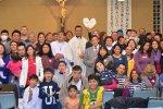 Feirão da Providência na Comunidade Coração Fiel