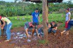 Trinta dias de Coração Fiel na Amazônia