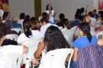 Pe. Delton Filho preside celebração da Santa Missa no CDMJ em Minaçu