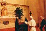 10ª promessa: Darei aos sacerdotes o dom de tocar os corações mais endurecidos