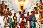 São José Patrono da Comunidade Coração Fiel