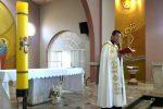 Comunidade Coração Fiel cheios do Espírito Santo conduzidos pelas mãos de Nossa Senhora