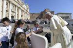 Anúncio da nomeação do Pe. José Francisco