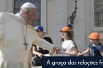 Encontro com os padres mais jovens da diocese: momento de alegria e de gratidão a Deus
