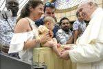Dia Mundial do Migrante: o convite do Papa a rezar com ele