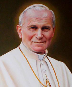Novena à São João Paulo II